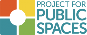 Green Ribbon Coalition Cleveland Projects for Public Spaces logo