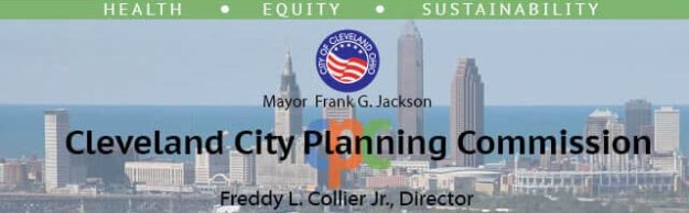 Green Ribbon Coalition Resource Guide Cleveland Downtown Lakefront Plan 2012 City Waterfront Plan