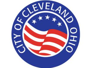 Green Ribbon Coalition Cleveland City of Cleveland logo