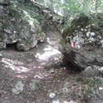 Sentiero 1- La salita alle Macinare