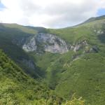 Sentiero 6 - Balza dell'Aquila da Nocria