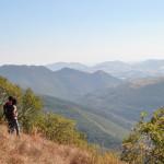 Sentiero 4 - Paesaggi Marchigiani