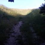 Sentiero 15 - Da Valrachena a ovest