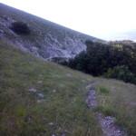Sentiero 15 - Sentiero nei pressi della Fonte