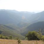 Sentiero 233 - Fossa Magna