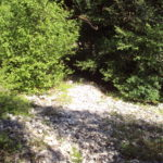 Sentiero 241 - Il ghiaione