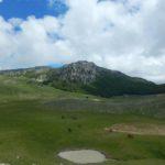 Pollino trek - Piano di Toscano