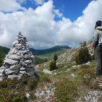 Pollino trek - Omone sul sentiero del Dolcedorme
