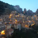 PR Dolomiti Lucane - Castelmezzano