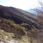 Sentiero 280 - Parte alta della Valle