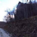 Sentiero 290 - il Balsone del Lupo