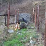 Sentiero 290 - Sorgente del laghetto
