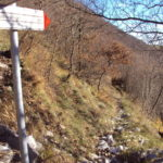 Sentiero 279 - Sentiero ai Sassi Bianchi