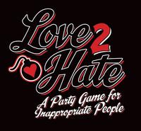 Love 2 Hate