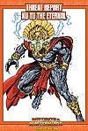 Mutants & Masterminds Threat Report #44: Ku Tu the Eternal (PDF)