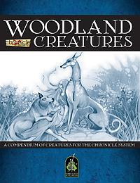 Woodland Creatures (PDF)