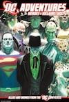 DC Adventures Heroes & Villains, Vol. 2