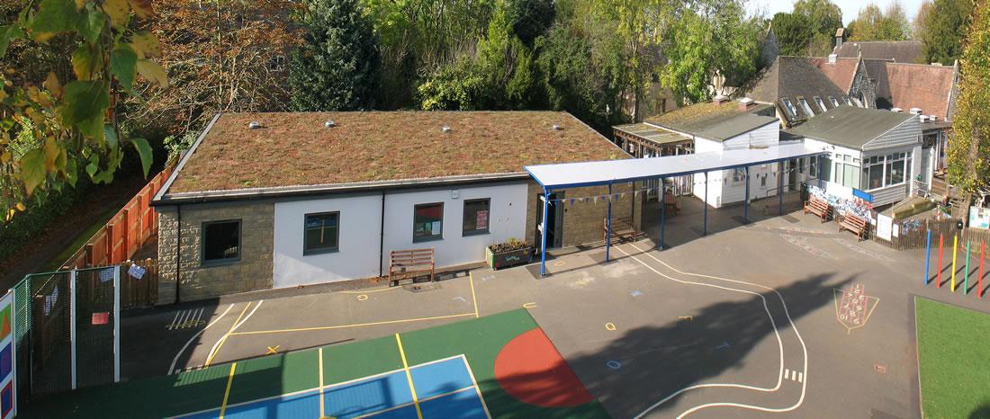 Wilmcote Primary School