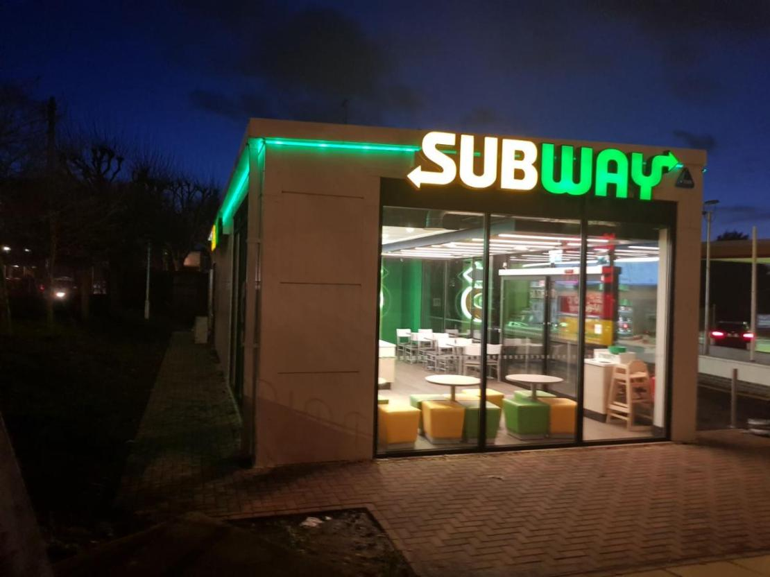 EG Subway - Bristol 2