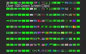 green-screen-contact-sheet