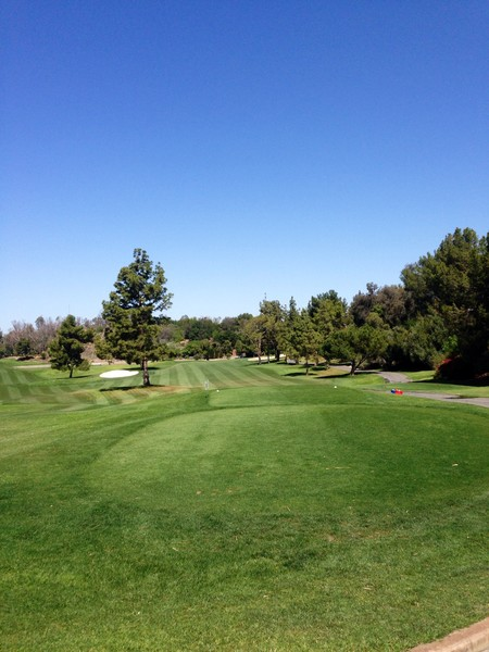 Industry Hills Golf Club (Eisenhower) City of Industry California