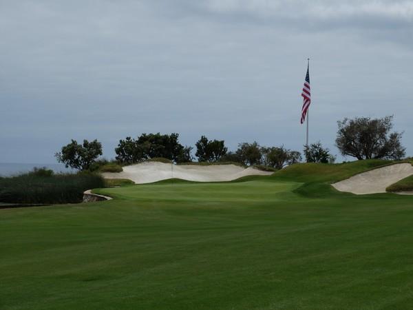 Trump National Golf Club Rancho Palos Verdes California