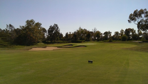 Oak Creek Golf Club Irvine, California