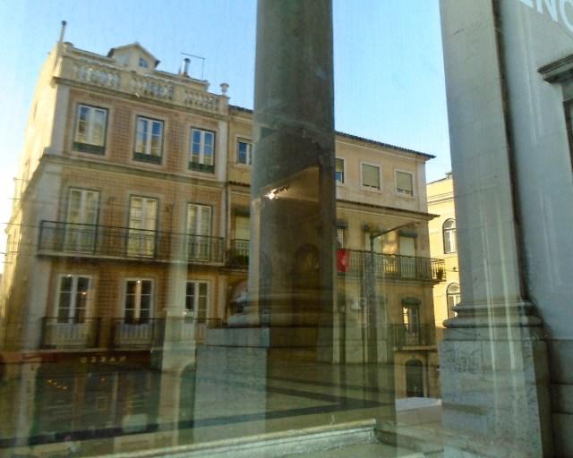 Lissabons Príncipe Real: Altbauten und Neumieter?
