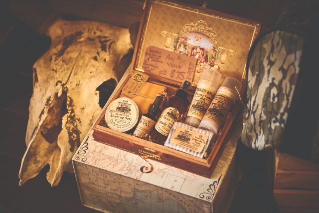 Frische-Kosmetik, Naturkosmetik oder doch konventionell? - In jedem Fall luxuriös (Foto von Gerritt Tisdale von Pexels.com).