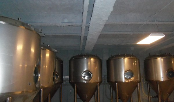 Brewery-Spray-Foam-Project-St-Louis-MO