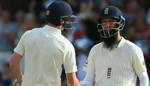England vs West Indies 2nd Test Day 1 Highlights 31 Jan 2020