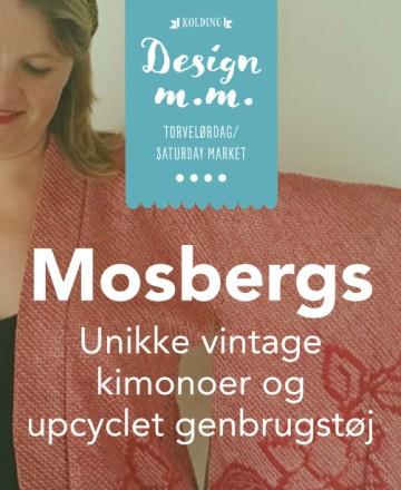 Mosbergs poster