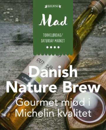 Danish Nature Brew poster
