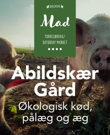 Abildskær Gård poster
