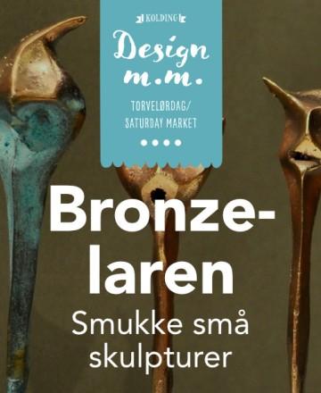 Bronzelaren poster