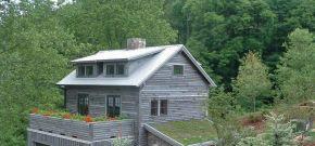 Centennial Woods - EcoBuilders Inc.