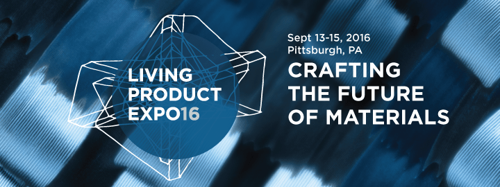 Living Product Expo 2016