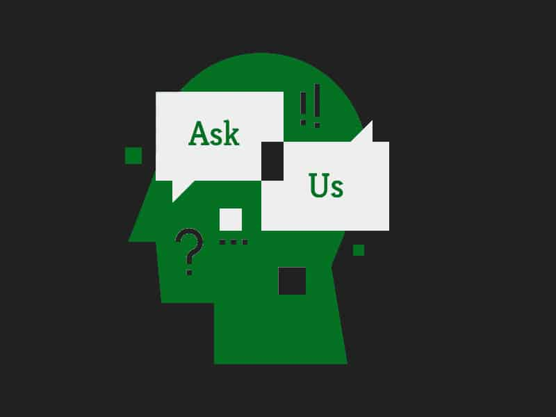 Ask Us   Greensutra   India