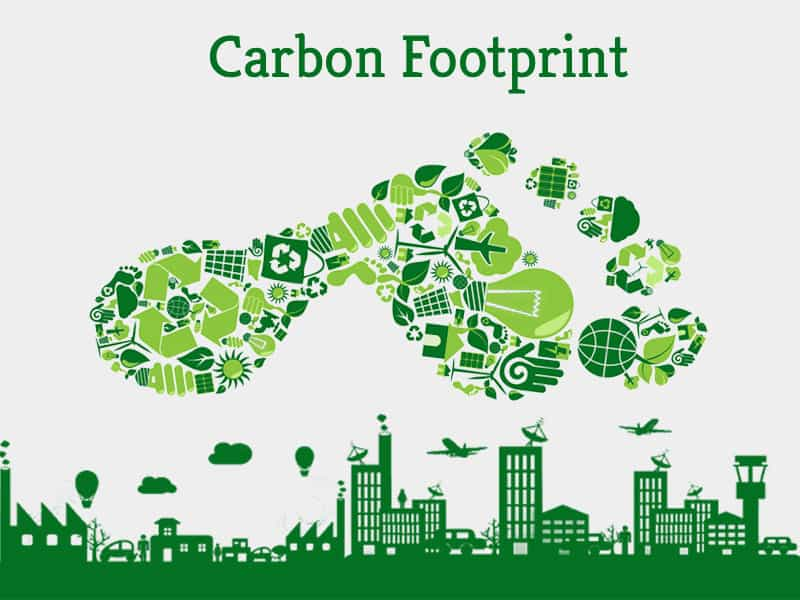 Carbon Footprint | Greensutra | India