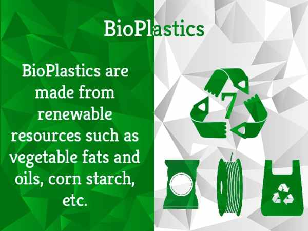 BioPlastics : The Truth about Biodegradable Plastics | Greensutra | India