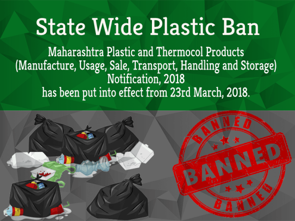 Plastic Ban | GreenSutra | India