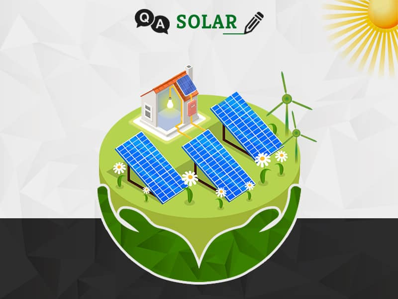Solar related Questions | GreenSutra | India