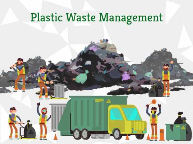 Plastic Waste Management | GreenSutra | India