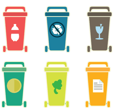 Waste Management Services by Team GreenSutra | Mumbai | India
