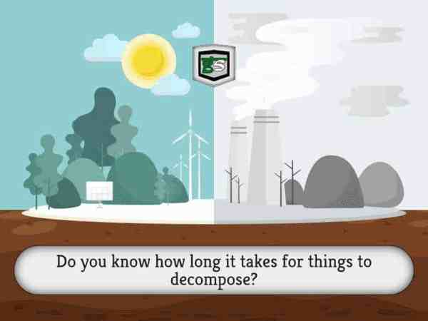 Decomposition Rates by GreenSutra