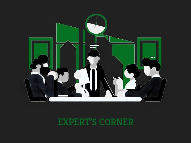 Expert's Corner | Greensutra | India