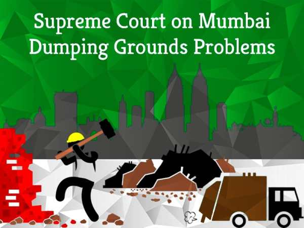 Mumbai's Dumping Ground Problems | GreenSutra | India