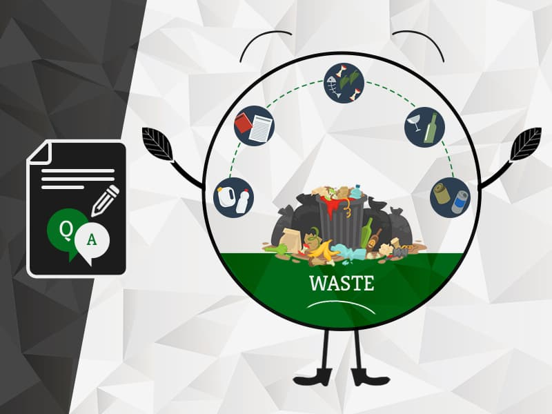 what are some examples of wet and dry waste greensutra
