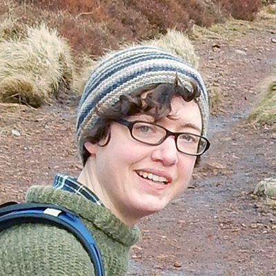 Zoe Langford Board Member