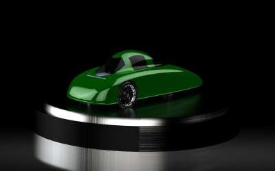 Car Design Challenge: Will you design our next Car?